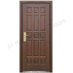 Doors single solid wood door hpd102 solid wood doors al habib