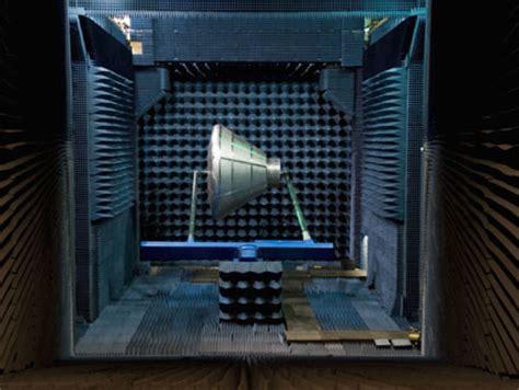 nasa jsc engineering antenna test facility