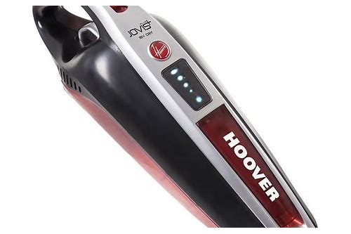deals on handheld hoovers