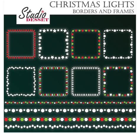 black friday christmas lights best 25 borders and frames ideas on pinterest doodle