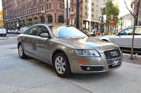 Audi A6 3 2 Quattro by 2005 Audi A6 3 2 Quattro Stock M528a For Sale Near