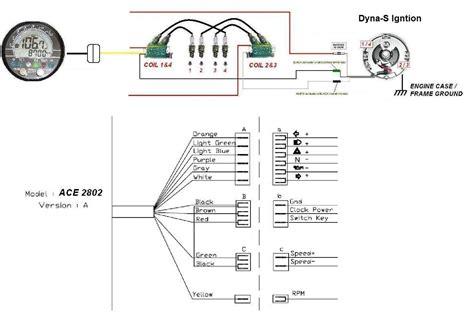 speedometer diagram yamaha outboard digital speedometer wiring diagram