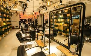 dongying international hair salon