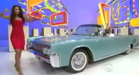 Price Is Right Giveaway - image snoop dogg guest stars on the price is right for 62 lincoln giveaway size