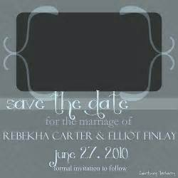 Free Save The Date Template by Cy Photography And Design Free Save The Date Card Template