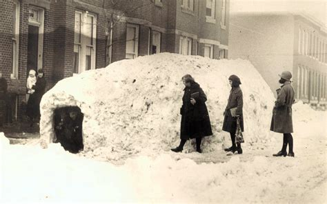 the biggest blizzard baltimore s biggest snow storms