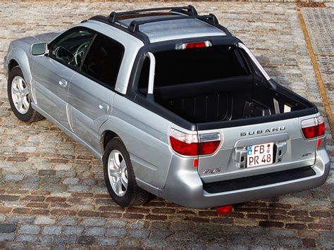 subaru baja subaru baja subaru baja turbo reviews specifications