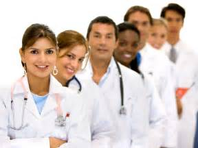 Types of primary care doctors and their role tabata times