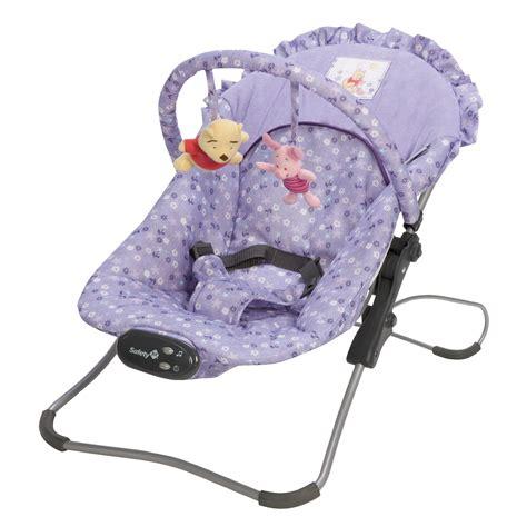 pooh bear swing disney winnie the pooh snug fit bouncer seat