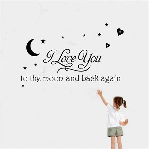 Sticker Wallpaper I Loved You 90cr0e popular sayings wall stickers buy cheap sayings wall