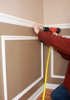 how high to install chair rail 10 best ideas about chair rail molding on bead