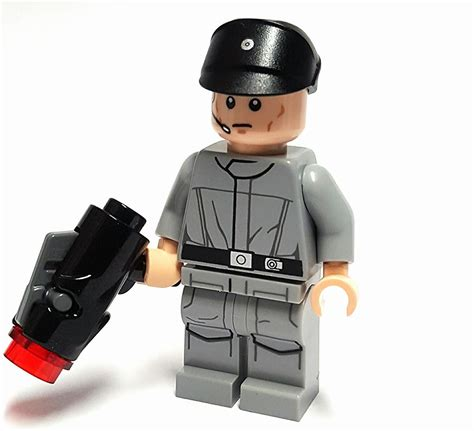 Lego Imperial Officer by Lego Wars Imperial Officer Wars Lego
