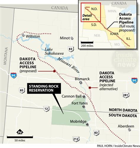standing rock reservation map dakota pipeline fight is sioux tribe s cry for justice insideclimate news
