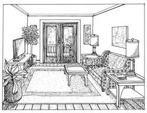 draw a room online 17 best images about perspectives vanishing point