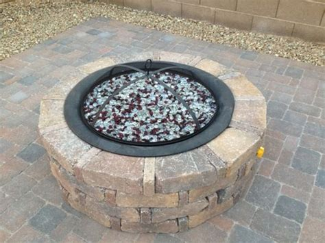 propane pit diy for the home