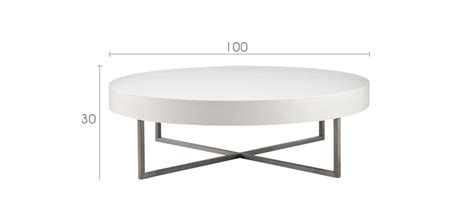 table basse blanche pas cher 1127 table basse ronde pas cher table basse conforama