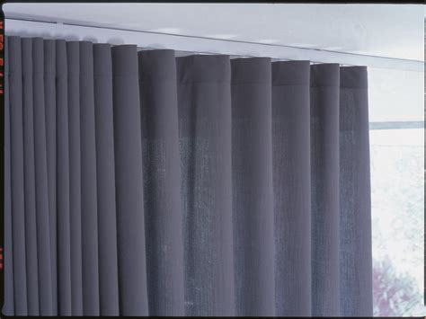 Drapery Header domestic curtains service
