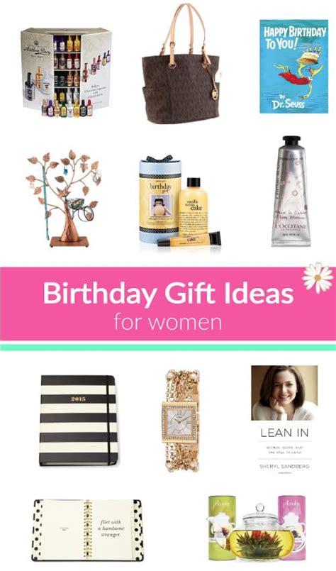 gift ideas for women birthday gifts for women giftscom autos weblog