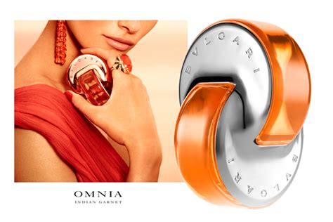 Parfum Bvlgari Omnia Indian Garnet bulgari omnia indian garnet fragrance 2014