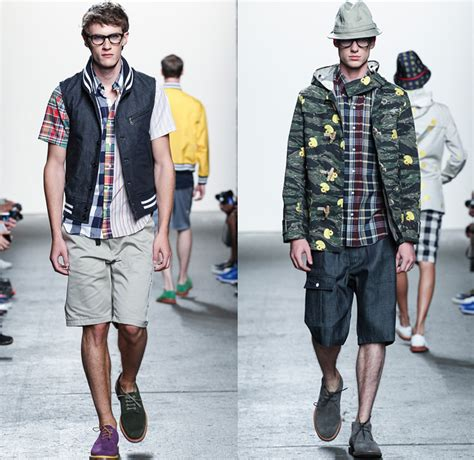 2013 new fashion spring summer mens jeans denim vest with hoodies mark mcnairy new amsterdam 2014 spring summer mens runway