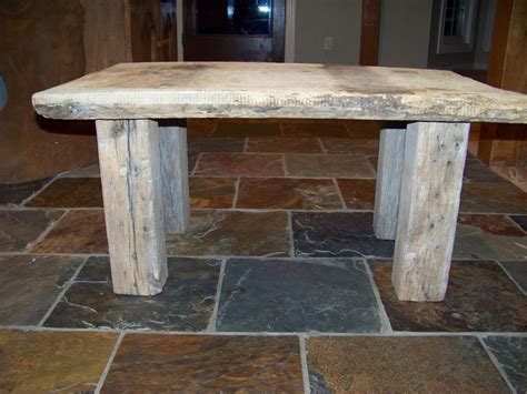 Handmade Reclaimed Wood Furniture - outdoor furniture wood stock from the past
