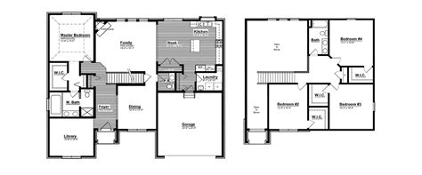 nantucket floor plan nantucket singh homes