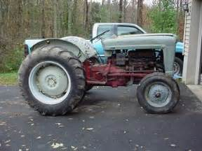 ford 800 series tractorshed