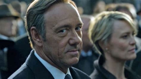 House Of Cards Also Search For Netflix Considering Killing Kevin Spacey S Frank Underwood On House Of Cards