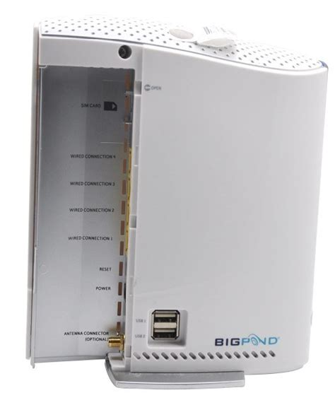 Modem Wifi Tri china bigpond 3g21wb hspa router 3g router wireless
