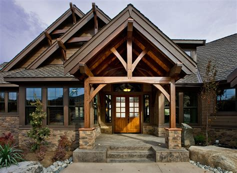 mission style house plans craftsman style house plan 3 beds 2 50 baths 3780 sq ft plan 132 207