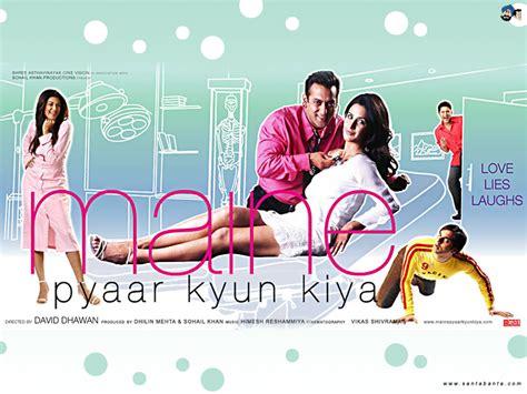 Watch Maine Pyaar Kyun Kiya 2005 Full Movie Maine Pyaar Kyun Kiya Movie Wallpaper 4