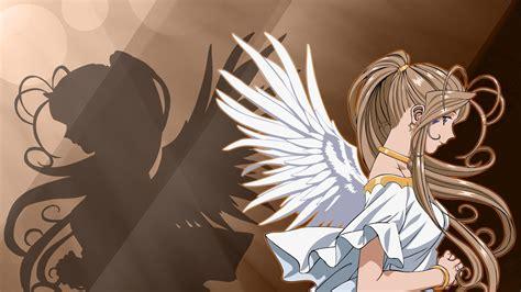 ah my goddess ah my goddess wallpapers backgrounds