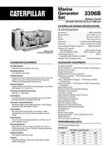 cat 3306b service manual