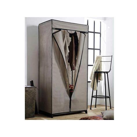 armario tela carrefour armario metalico con funda de tela y cierre con cremallera