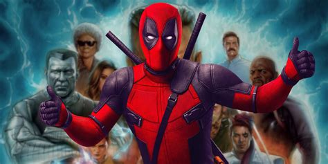 deadpool 2 post credits deadpool 2 featured another a list cameo that everyone missed