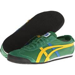 Po Original Onitsuka Tiger Mexico 66 Yellow Mustard White D6e9l 7102 2509117 p detailed jpg