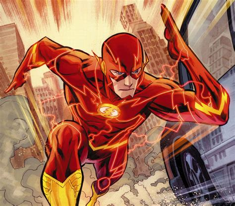 Flash Marvel by Flash Vs Marvel Team Battles Comic Vine