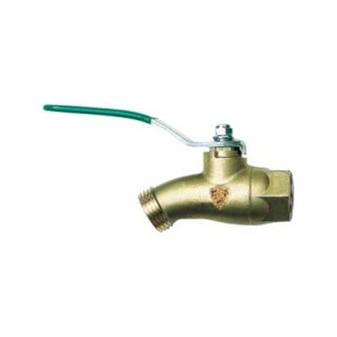 Garden Hose Anti Siphon Valve Orbit Garden Hose Bibb Faucet Anti Siphon Valve For Drip