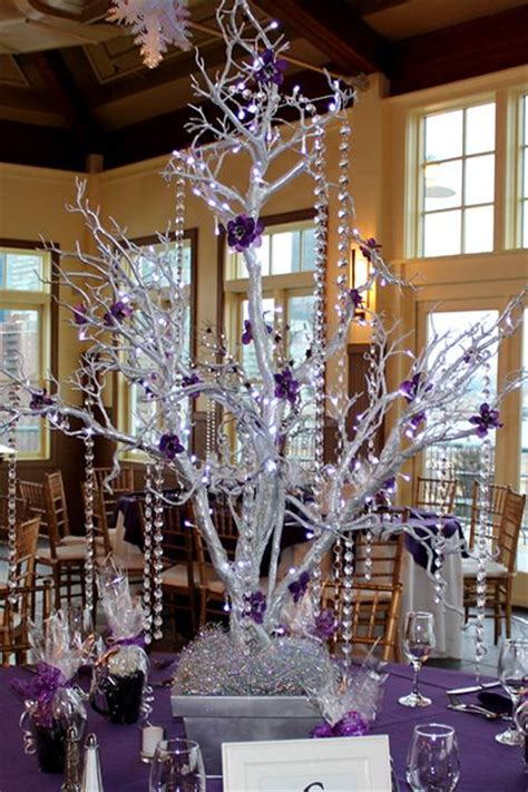 tree centerpiece 17 best ideas about tree centerpieces on tree