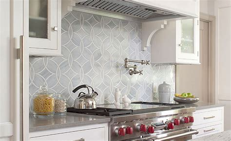 marble tile backsplash kitchen white gray marble mosaic tile backsplash backsplash com