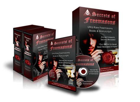 120 masonic secrets and freemasonry rare book collection 248 secret meanings of masonic symbols freemason society