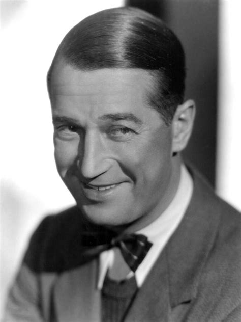 maurice chevalier maurice chevalier 1933 photograph by everett