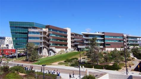 Ucsd Rady Mba Cost by Top 25 Mba Programs In California 2017