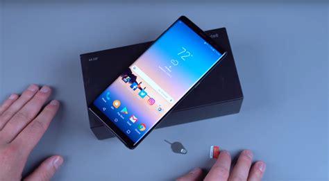 Fitur Dan Harga Samsung Note 8 harga hp samsung galaxy note 8 dan spesifikasi lengkap
