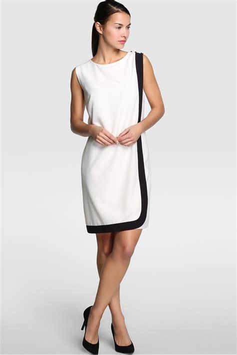 imagenes de verano blanco y negro vestidos cortos y monos en la nueva colecci 243 n especial