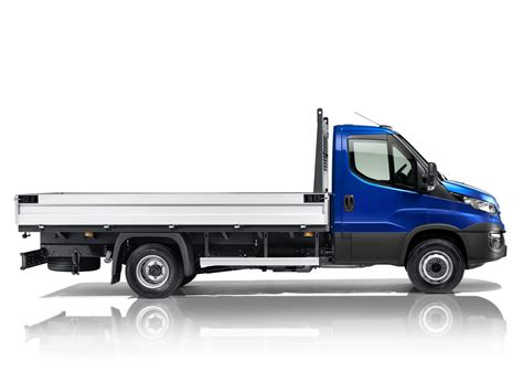 iveco daily 70 chassis cab 2014 16