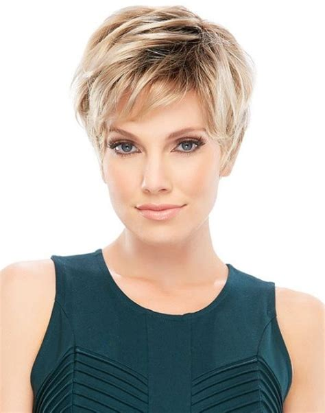 hair styles images 2016 trendy short hairstyles 2016 for thin hair