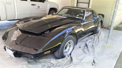 corvette for sale houston 1975 corvette project restoration for sale houston tx