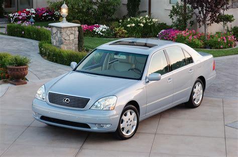 2003 lexus ls430 price 2003 lexus ls430 reviews and rating motor trend