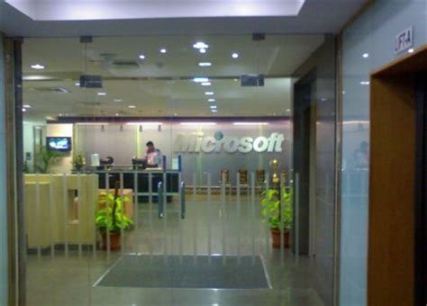 Microsoft Corporate Office by Microsoft Corporate Office Building Pictures Picture